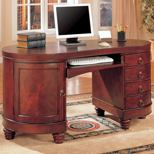 Wildon Home ® Otter Rock Computer Desk