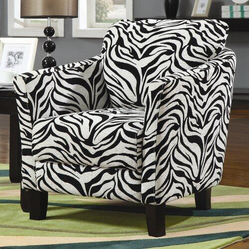 Wildon Home ® Scurry Decor Armchair