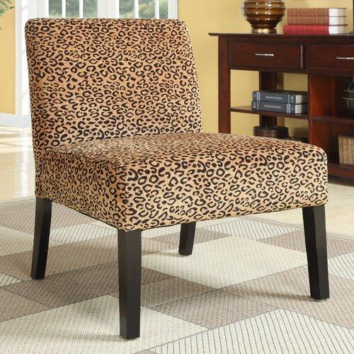 Wildon Home ® San Augustine Fabric Slipper Chair