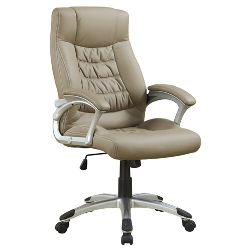 Wildon Home ® High-Back Rochester Executive Chair