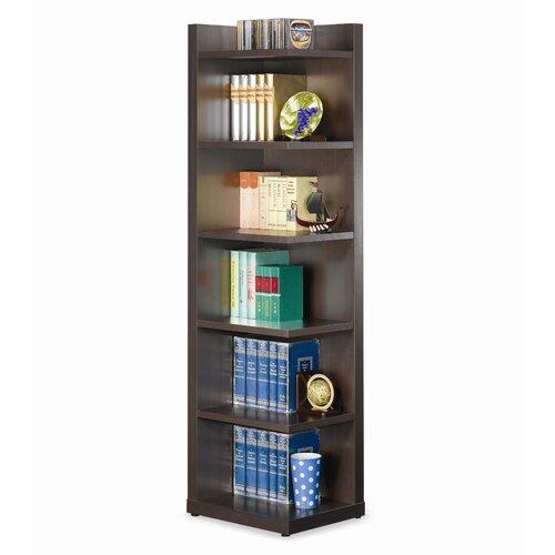 "Wildon Home ® Rogers 70.75"" Bookcase"