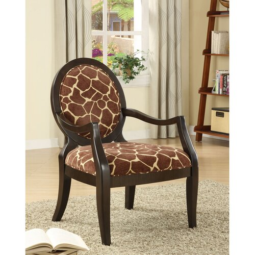Wildon Home ® Fabric Arm Chair