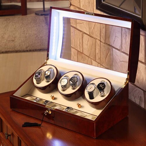 Wildon Home ® 13 Watch Box