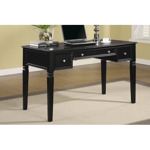 Wildon Home ® Hartland Drawer Writing Desk