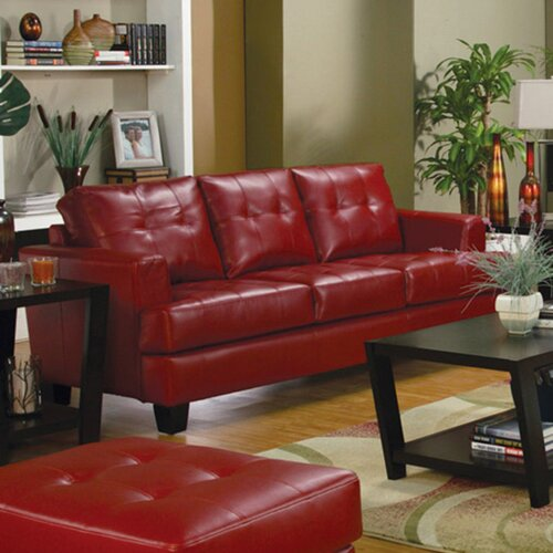 Wildon Home ® Comet Tufted Sofa