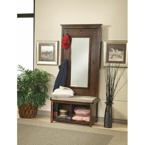 Wildon Home ® Bonney Lake Hall Tree