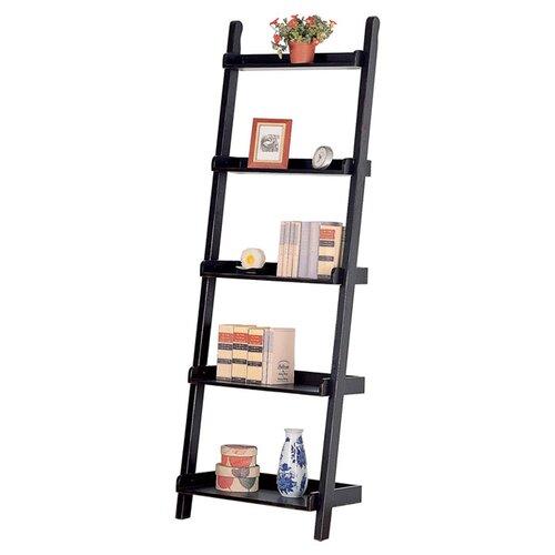 "Wildon Home ® Merlin 77"" Bookcase"