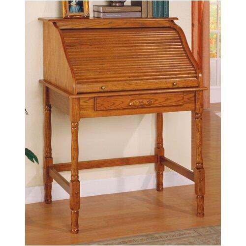 Wildon Home ® Paisley Secretary Desk & Reviews
