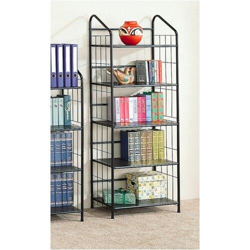 "Wildon Home ® Sherwood 64"" Bookcase"