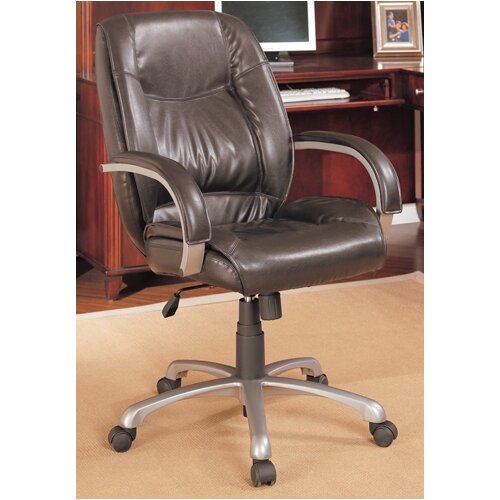 Skipanon Mid-Back Office Chair