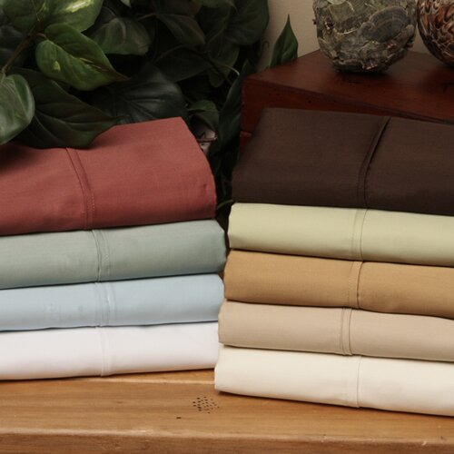 Wrinkle Resistant 300 Thread Count 3 Piece Reversible Duvet Set