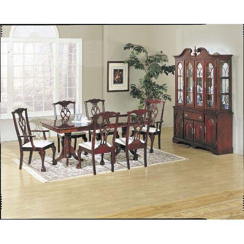 Wildon Home ® Italy China Cabinet