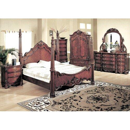 Wildon Home ® Savannah 3 Drawer Nightstand