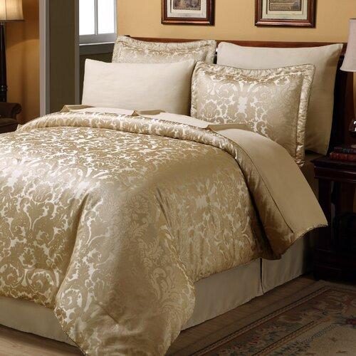 Wildon Home ® Dakota 7 Piece Bed in a Bag Set