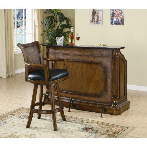 Wildon Home ® Arundel Home Bar