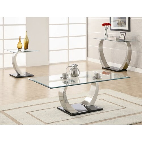 Wildon Home ® Abbot Coffee Table