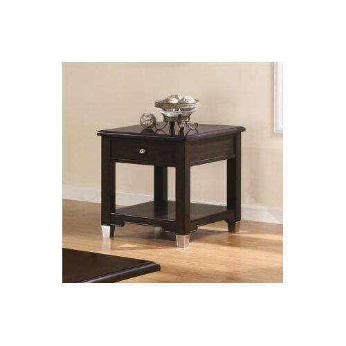 Lyman End Table