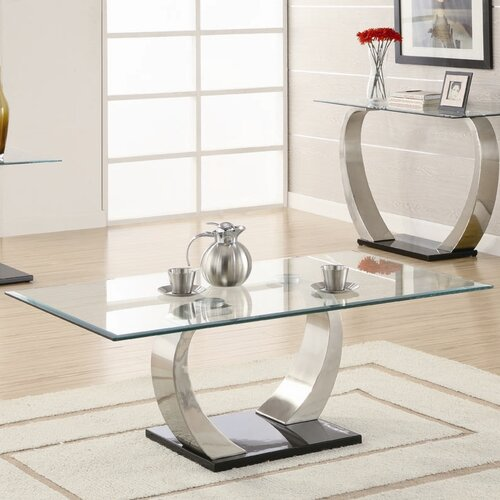 Abbot Coffee Table