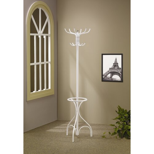 Wildon Home ® Woodward Coat Rack
