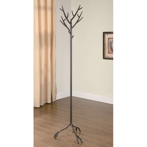 Wildon Home ® Spring Lake Coat Rack
