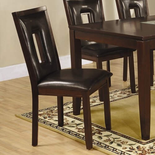Wildon Home ® Garrett Side Chair