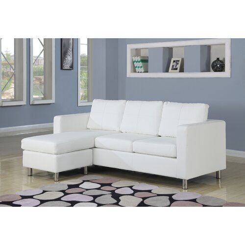 Wildon Home ® Kemen Modular Sectional