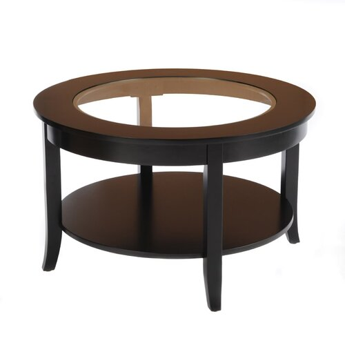 Wildon Home ® Bay Shore Coffee Table