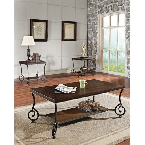 Wildon Home ® Maxson Coffee Table