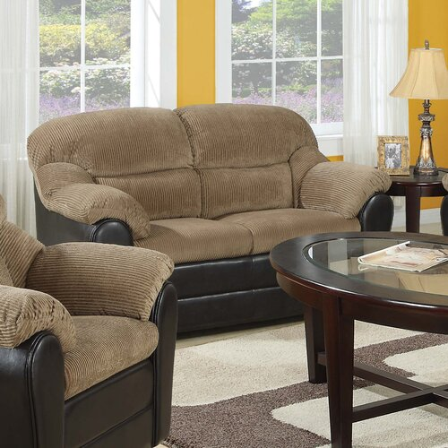 Wildon Home ® Connell Loveseat