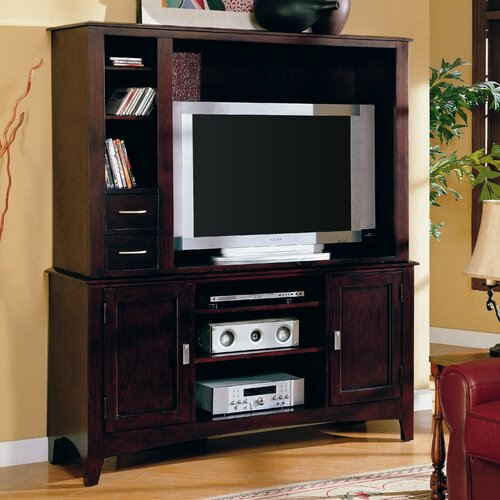 Wildon Home ® Serres Entertainment Center