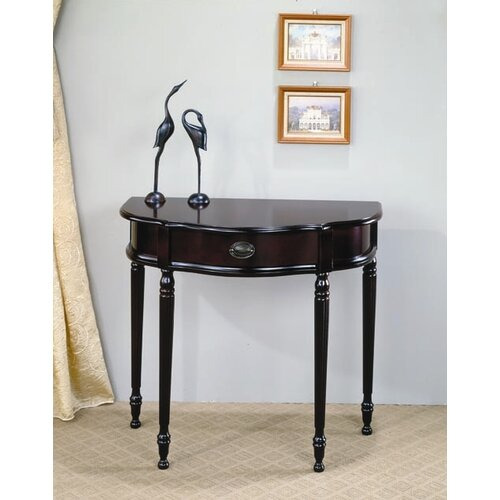 Wildon Home ® Brier Console Table