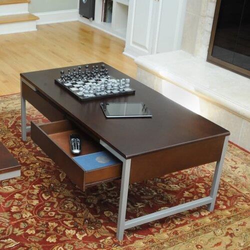 Wildon Home ® Bay Shore Coffee Table