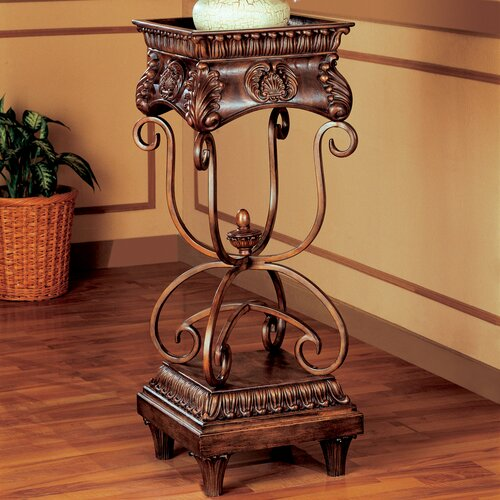 Lakewood Plant Stand