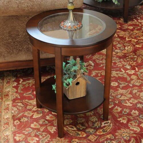 Wildon Home ® Bay Shore End Table