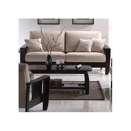 Wildon Home ® Mission Sofa