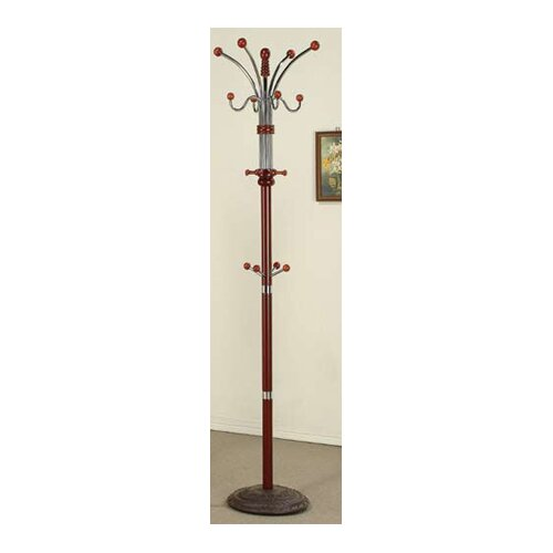 Wildon Home ® Manhattan Coat Rack