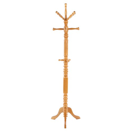 Wildon Home ® Issaquah Coat Rack