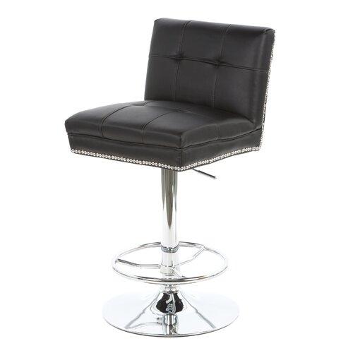 "Wildon Home ® Groom 29"" Adjustable Bar Stool"