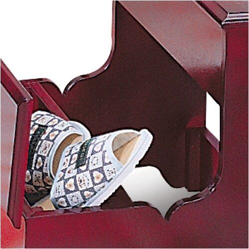 Wildon Home ® 1-Step Willamette Step Stool