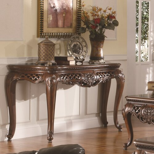 Wildon Home ® Camelot Console Table