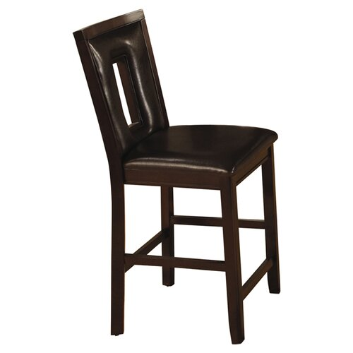"Wildon Home ® Grandfalls 25"" Bar Stool"