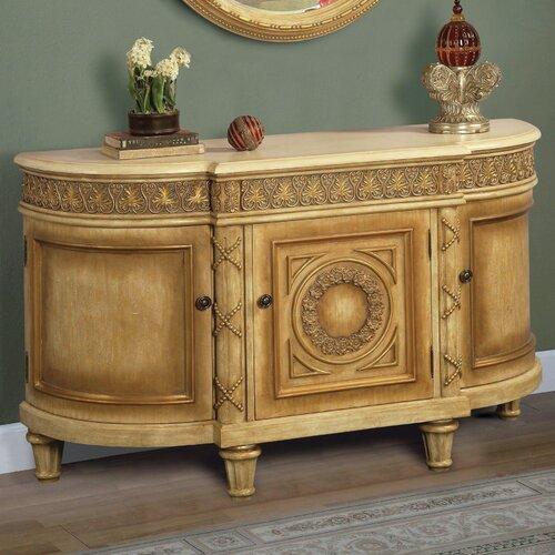 Wildon Home ® Yves Buffet Cabinet
