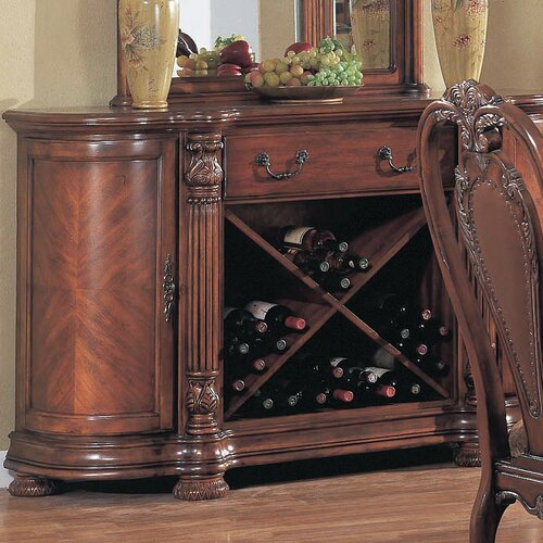 Wildon Home ® Penderbrook Sideboard