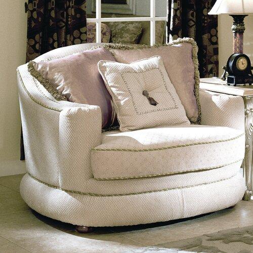 Titleist Chair