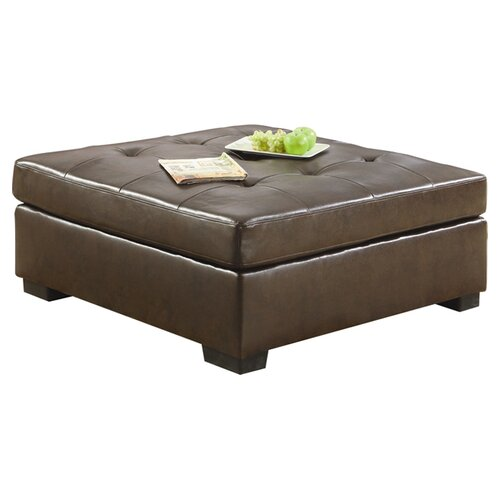 Wildon Home ® Newport Cocktail Ottoman