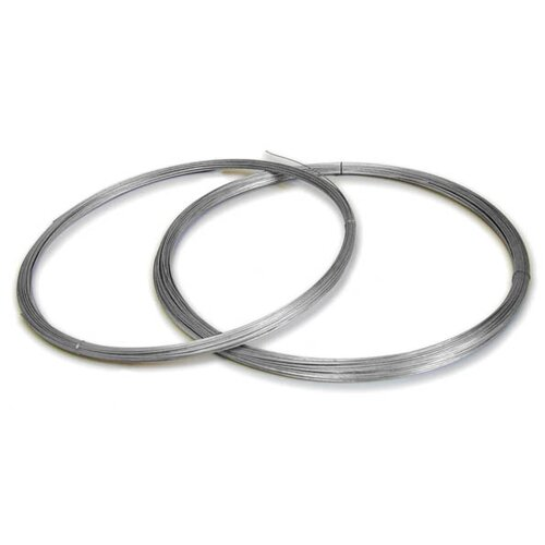 Redbrand 11 Gauge Smooth Galvanized Wire 317525A