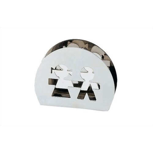 Alessi Girotondo Paper Napkin Holder by King Kong