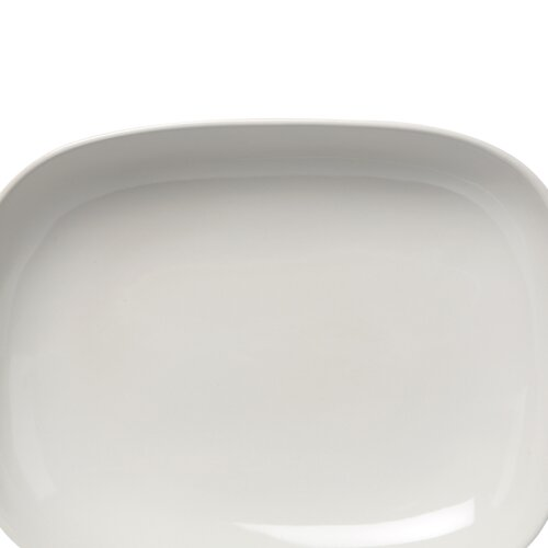 "Alessi Ovale 8.75"" Soup Plate by Ronan and Erwan Bouroullec"