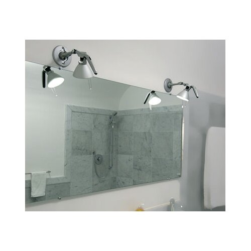 Luceplan Fortebraccio 05 Wall or Ceiling Light