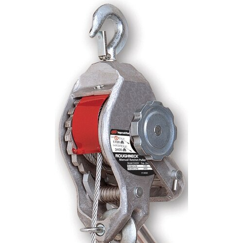 Ingersoll Rand Cable Puller C Series